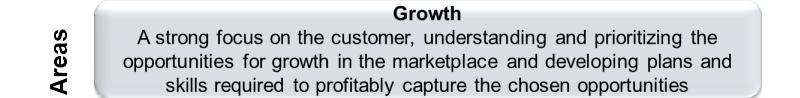 Direction Associates Inc: Growth